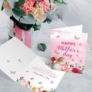 """Picture of 5.5"""" x 8.5"""" Greeting Cards"""
