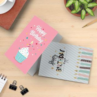 """Picture of 5"""" x 7"""" Greeting Cards"""